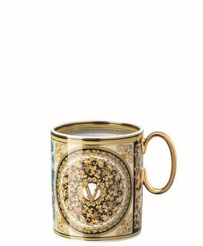 Versace Barocco Mosaic Mug with handle